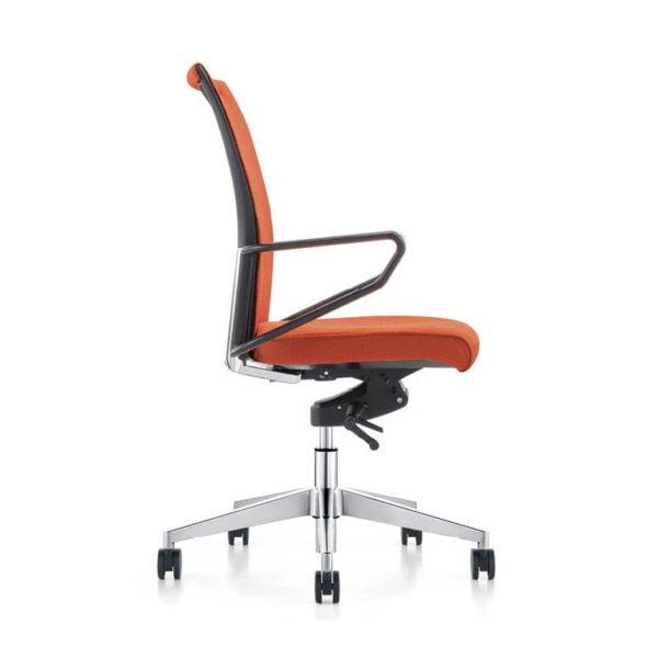 כסא מנהל דגם חופית