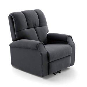 כסא אירוח שחר
