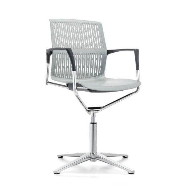 כסא אירוח דגם קורל