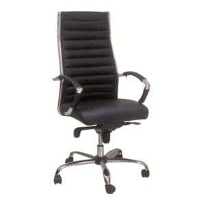 כסא מנהלים דגם שי גב גבוה