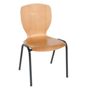 כסא אירוח סקנדינבי