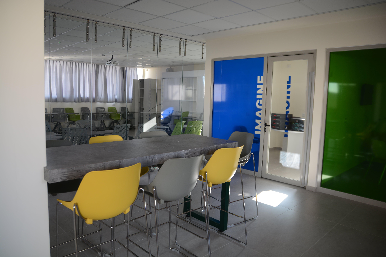 ריהוט משרדים