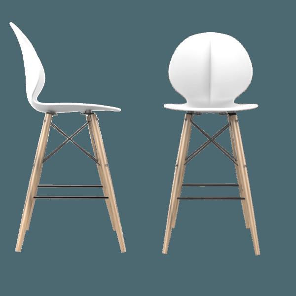 ריהוט משרדים - כסאות המתנה ;;