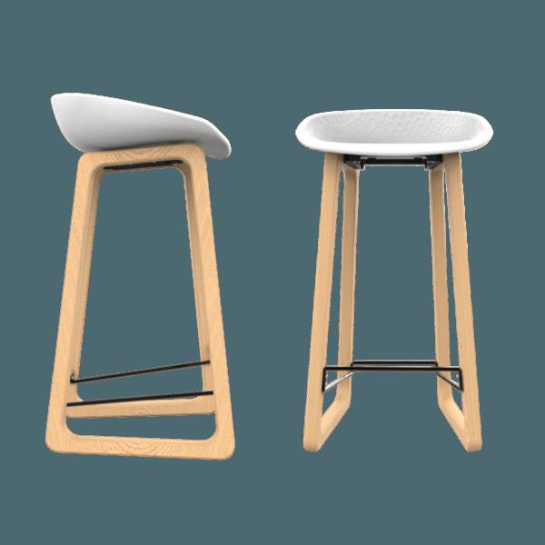 ריהוט משרדים - כסאות המתנה
