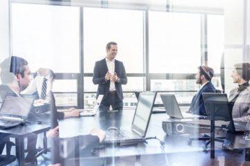 5 טיפים ועיצות לעיצוב משרד מנהלים