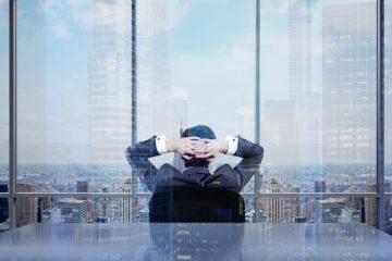 איך לקנות כסא מנהל לשדרוג ריהוט משרדים ?
