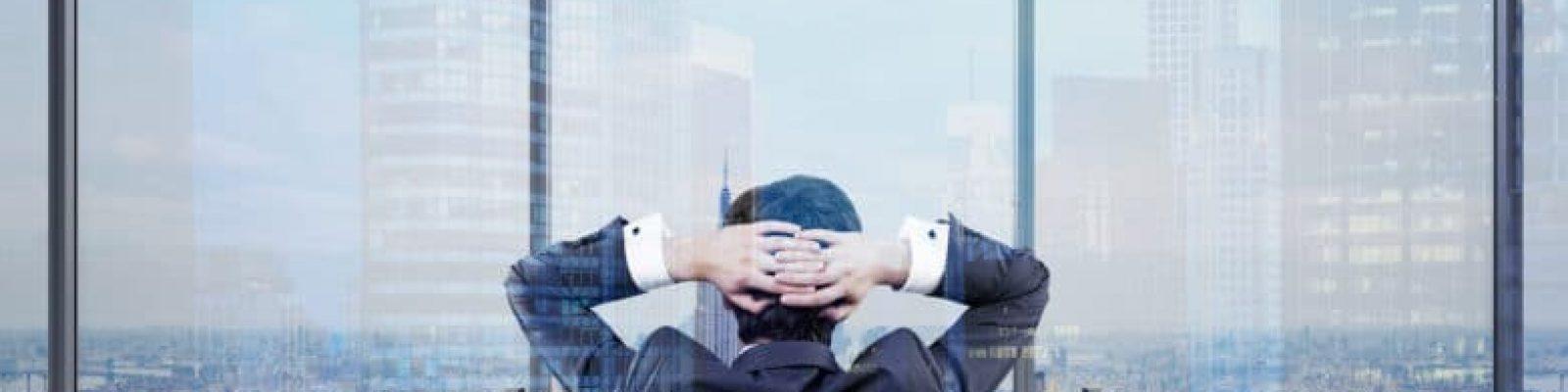 איך לקנות כסא מנהל לשדרוג ריהוט משרדים