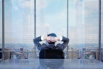 איך לקנות כסא מנהל לשדרוג ריהוט משרדים?
