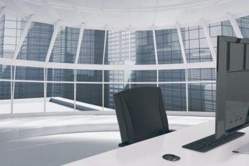 עיצוב משרדים לחברות הייטק – המדריך המלא