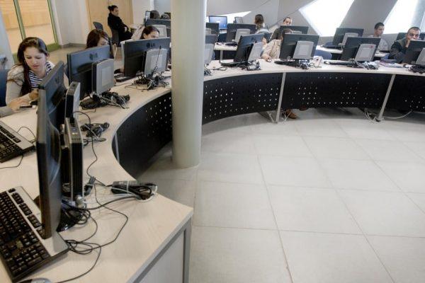 """בי""""ס מחשבים מכללת אשקלון"""