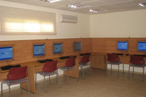 כיתת מחשב