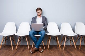 איך לבחור כסא המתנה למשרד